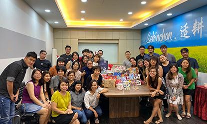 2019 Christmas Gift Exchange