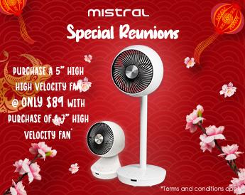 Special Reunions
