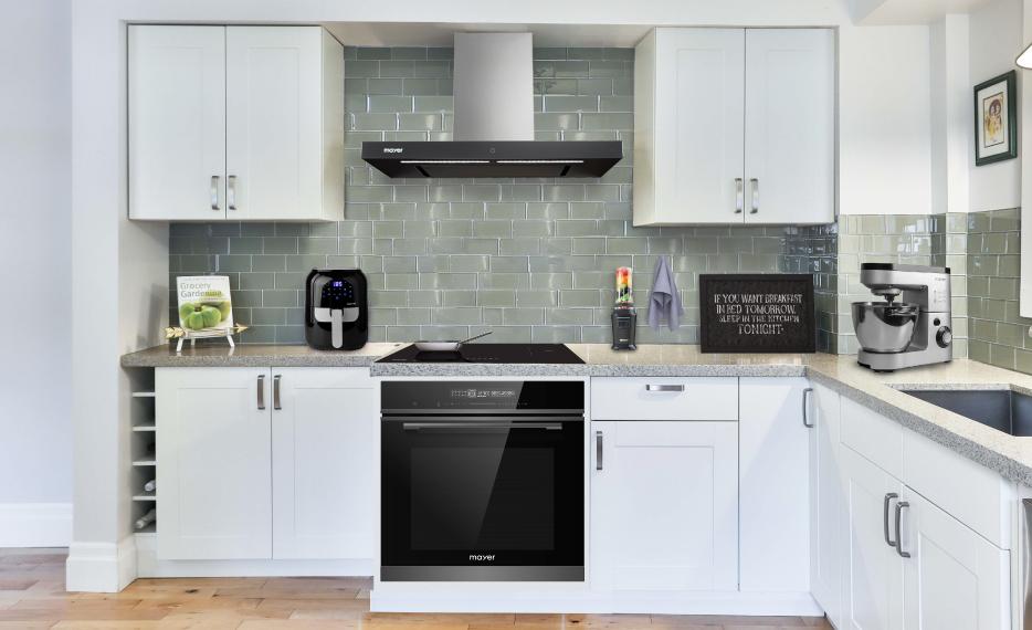Mayer Appliance Catalogue MDA