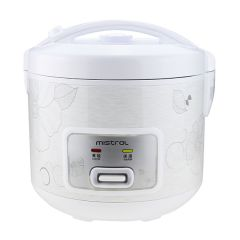 1.8 L Rice Cooker
