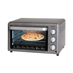 17 L Electric Oven