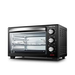 35 L Electric Oven with Rotisserie
