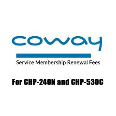Renewal Service Member Fees (for CHP-240N and CHP-530C)