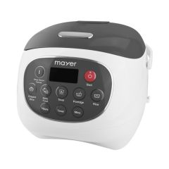 0.8 L Rice Cooker with Ceramic Pot