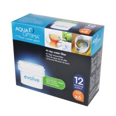 6 in 1 Evolve Water Filter