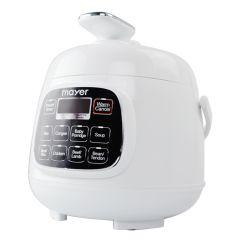 1.6 L Electric Pressure Cooker