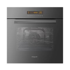 60 cm Catalytic Built-in Oven with Touch Screen
