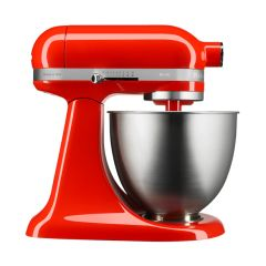 Mini 3.5QT Tilt-Head Stand Mixer