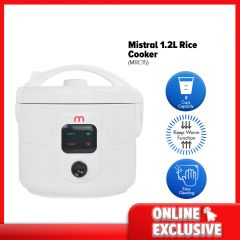 1.2 L Rice Cooker