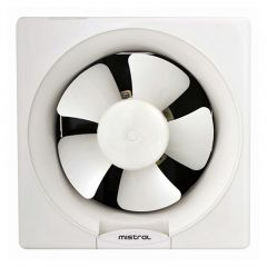 "10"" Wall Mounted Exhaust Fan"