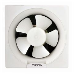 "8"" Wall Mounted Exhaust Fan"