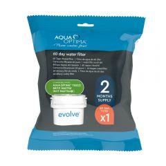 Evolve Water Filter  - 60 days filter