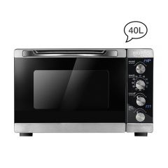 Mayer MMO40D 40L Smart Electric Oven Front