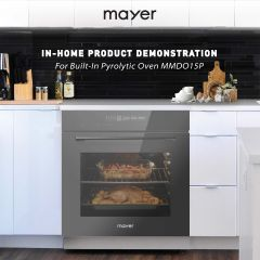 Paid In-Home Product Demonstration