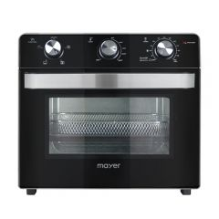 Mayer MMAO24 24L Air Fryer Oven Front
