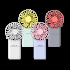 Mimica Cool Breeze Rechargeable USB Fan