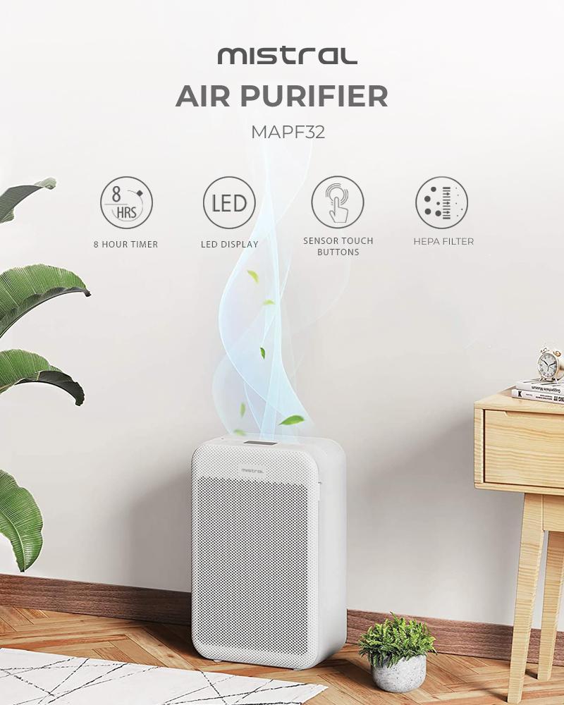 Smart Air Purifier MAPF32
