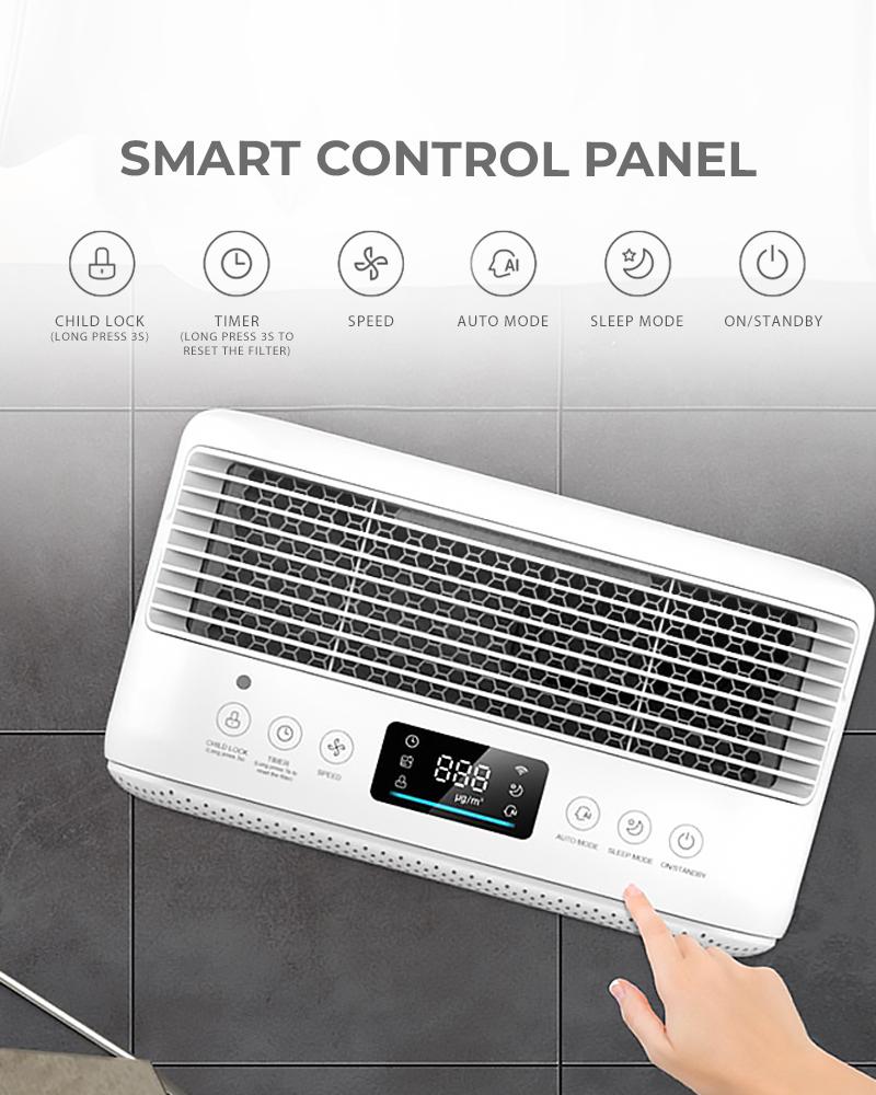 Smart Control Panel