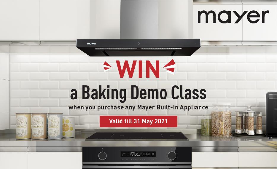 win baking demo class mda
